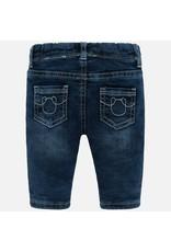 Mayoral Mayoral | Bear Pocket Baby Jeans