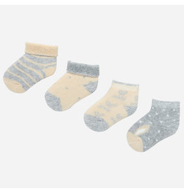 Mayoral Mayoral | 4 Piece Sock Set