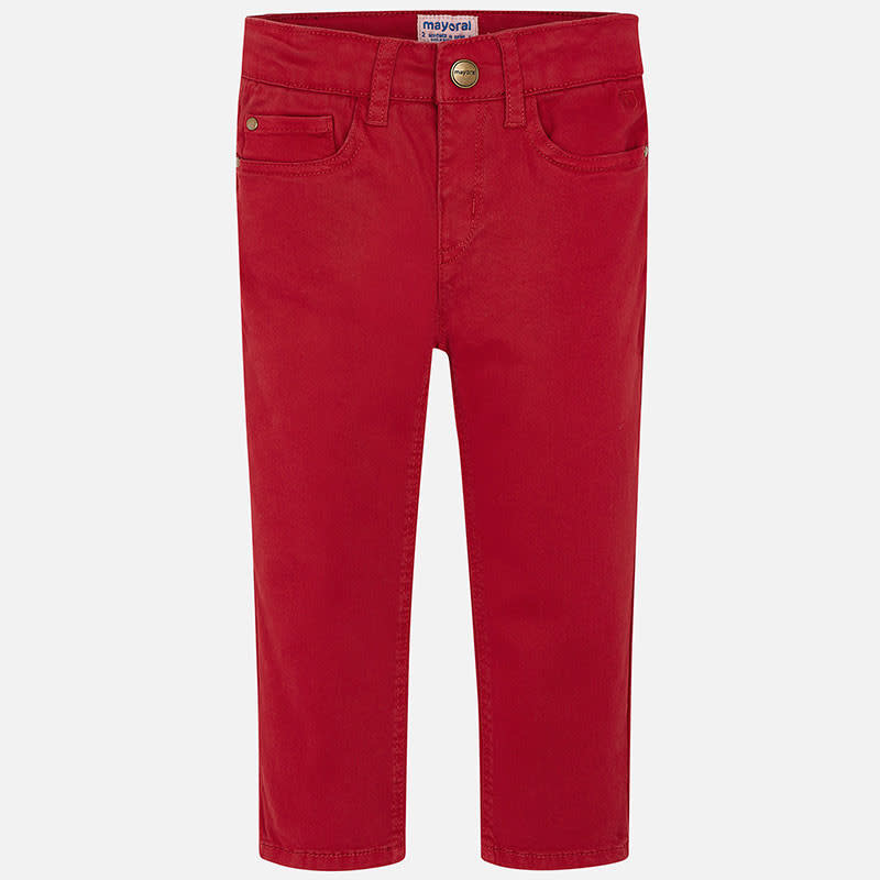 Mayoral Mayoral   5 Pocket Pants