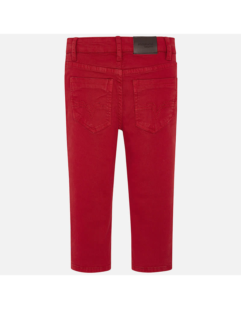 Mayoral Mayoral | 5 Pocket Pants