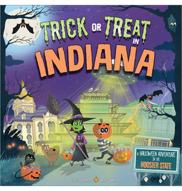 Trick or Treat in Indiana