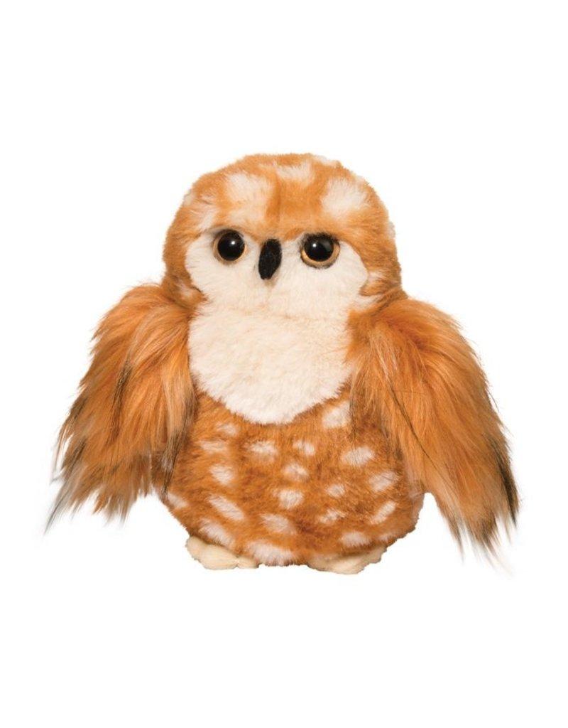 Douglas Douglas | Deacon Brown Owl
