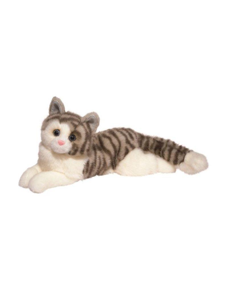 Douglas | Smokey Gray Cat