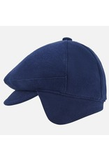 Mayoral Mayoral | Tailored Ear Flap Hat