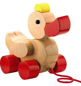 haba HABA | Quack & Pull