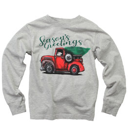 Wes & Willy | Seasons Greetings Tee