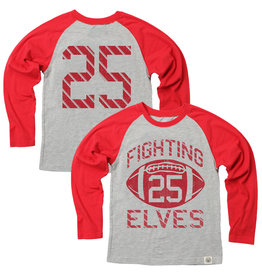 Wes & Willy | Fighting Elves Tee
