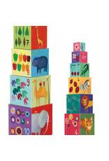 Djeco Djeco | Nature & Animal Blocks