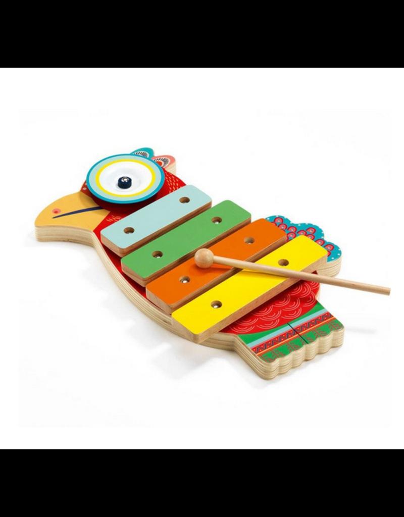 Djeco Djeco | Cymbal & Xylophone