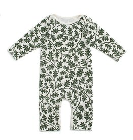 Winter Water Factory Winter Water Factory | Oak Leave Romper