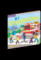 Workman Publishing Indestructibles My Neighborhood