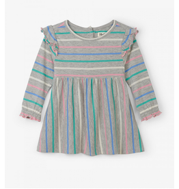 Hatley Hatley | Sweet Stripe Baby Dress
