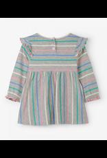 Hatley Hatley | Sweet Stripe Baby Dress