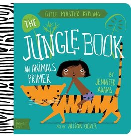 Baby Lit | The Jungle Book: An Animals Primer