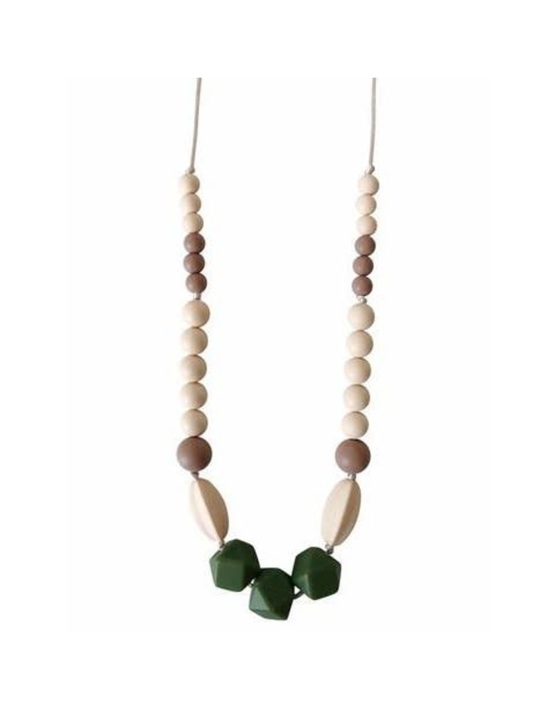Chewable Charms Necklace | Kimberly