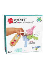 Mirari | My Keys