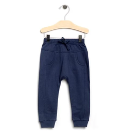 City Mouse City Mouse   Sporty Pocket Pants in Midnight