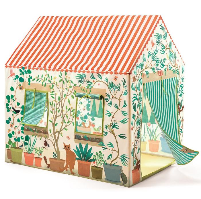Djeco Djeco | Play House Tent