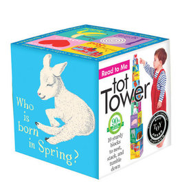 eeBoo Eeboo | Read to Me Tot Tower