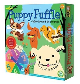 eeBoo Eeboo | Puppy Fluffle Board Game