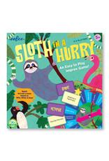 eeBoo Eeboo | Sloth in a Hurry Action Game