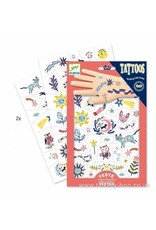 Djeco Djeco | Sweet Dreams Tattoos
