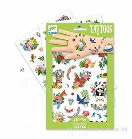Djeco Djeco | Happy Spring Tattoos