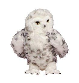 Douglas Douglas | Shimmer White Owl