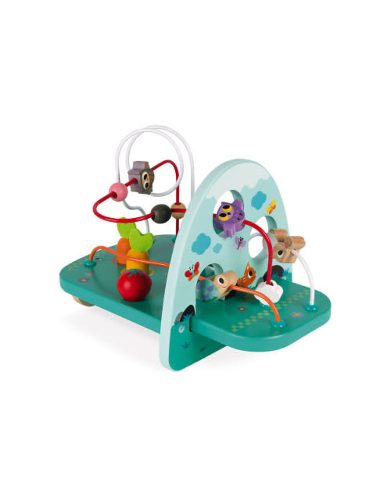 Janod Janod | Rabbit & Co Looping Toy
