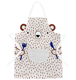 Sass & Belle Sass & Belle | Bear Camp Kid's Apron
