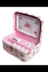 Sass & Belle Sass & Belle | Vintage Rose Kid's Tea Set