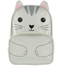 Sass & Belle Sass & Belle | Nori Cat Kawaii Backpack