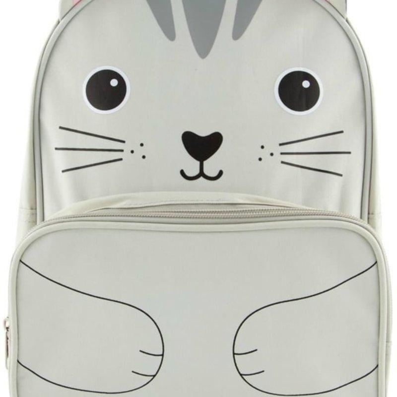 Sass & Belle Sass & Belle | Nori Cat Kawaii Backpack