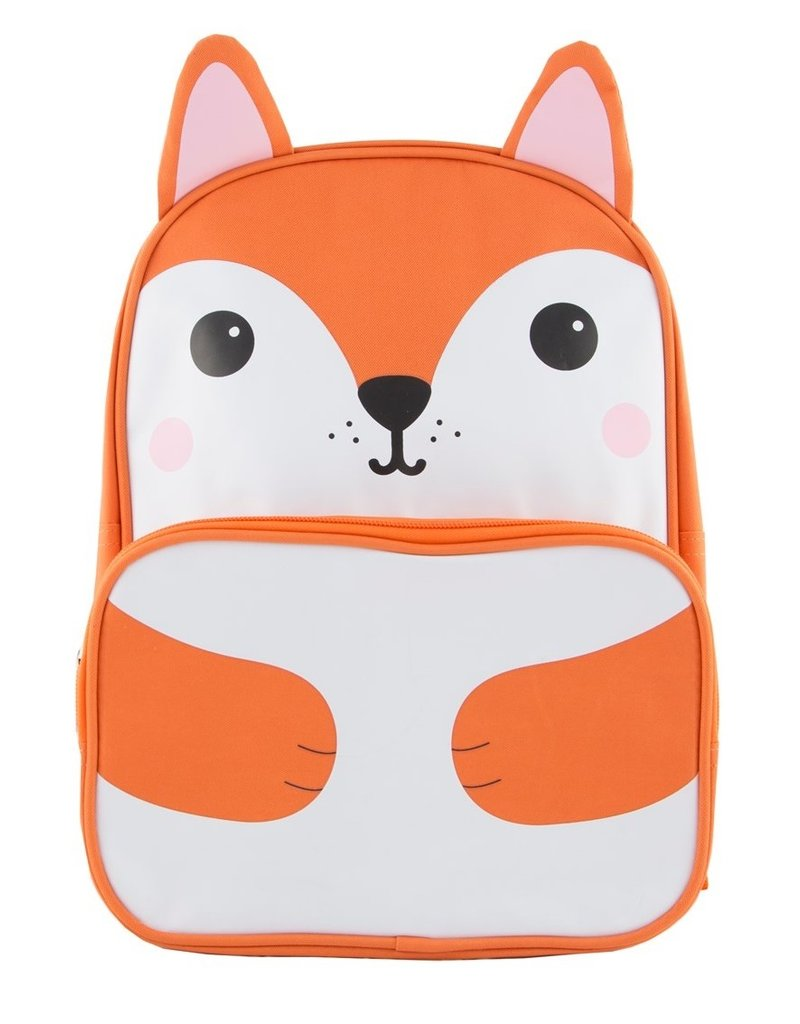 Sass & Belle Sass & Belle |Hiro Fox Kawaii Backpack