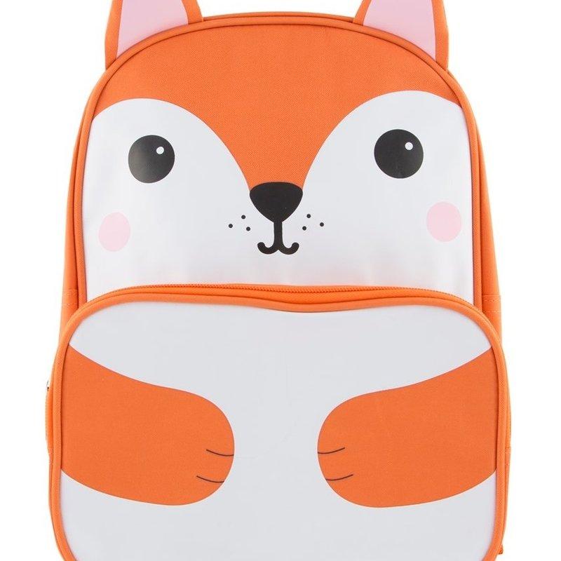 Sass & Belle | Hiro Fox Kawaii Backpack