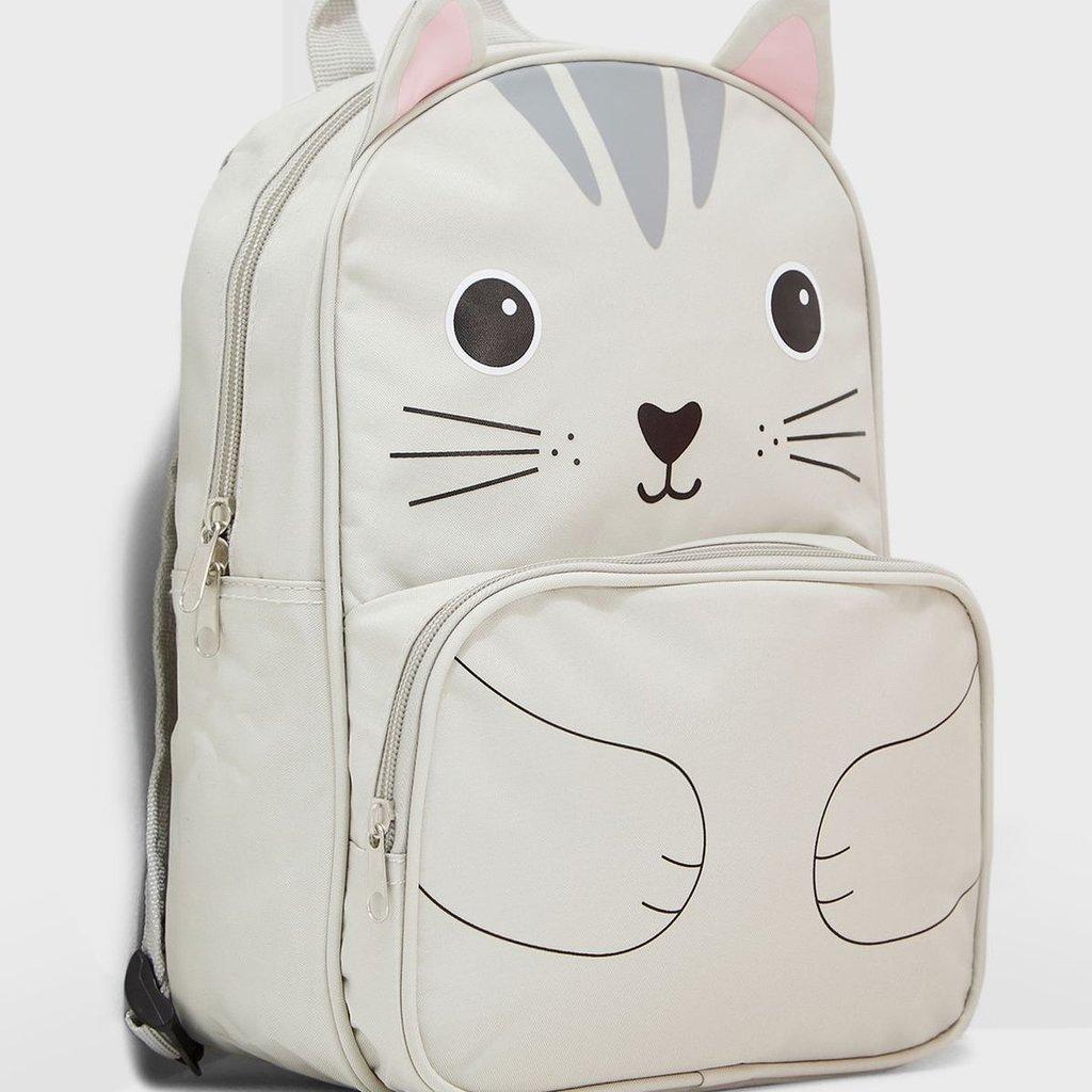 Sass & Belle | Nori Cat Kawaii Backpack