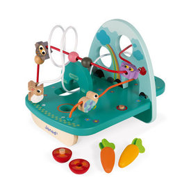 Janod Janod | Rabbit & Co. Looping Toy