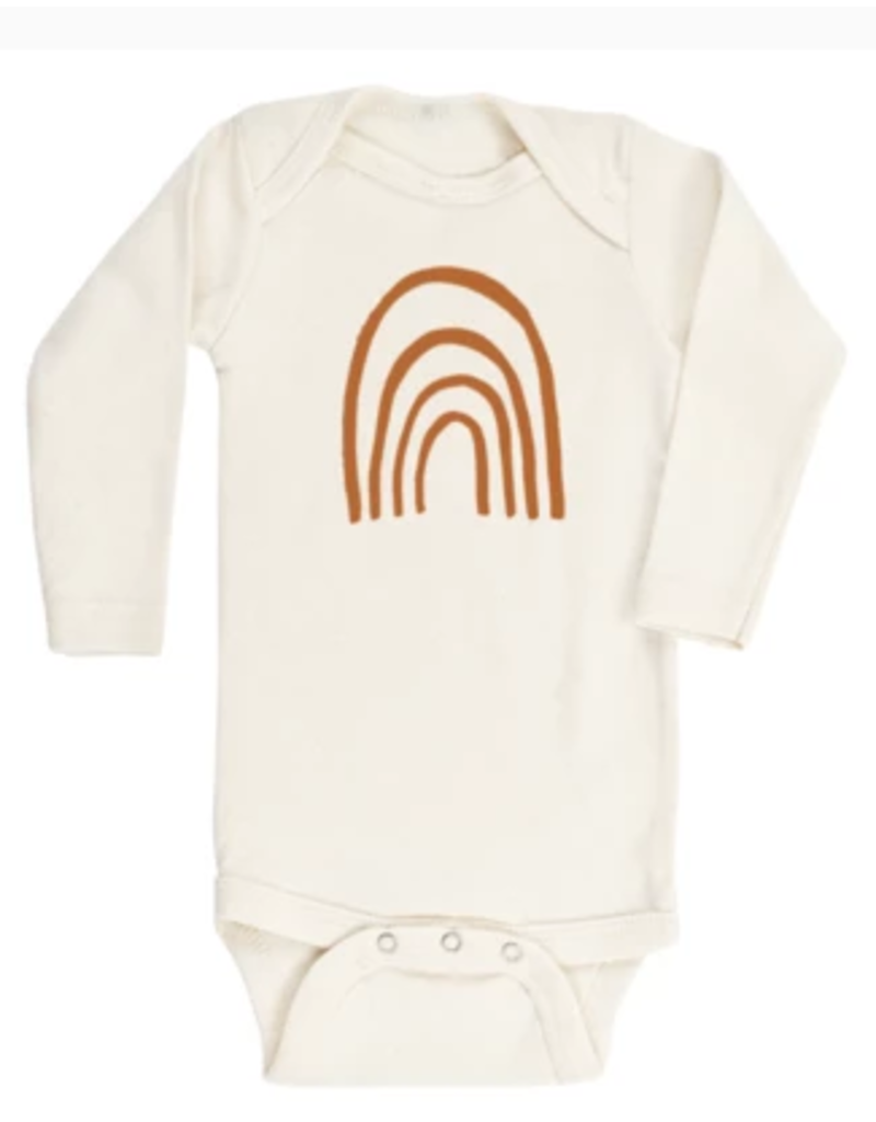 Tenth & Pine Tenth & Pine | Rainbow Bodysuit
