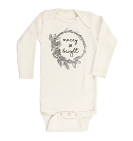 Tenth & Pine | Merry & Bright Bodysuit