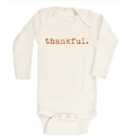 Tenth & Pine | Thankful Bodysuit