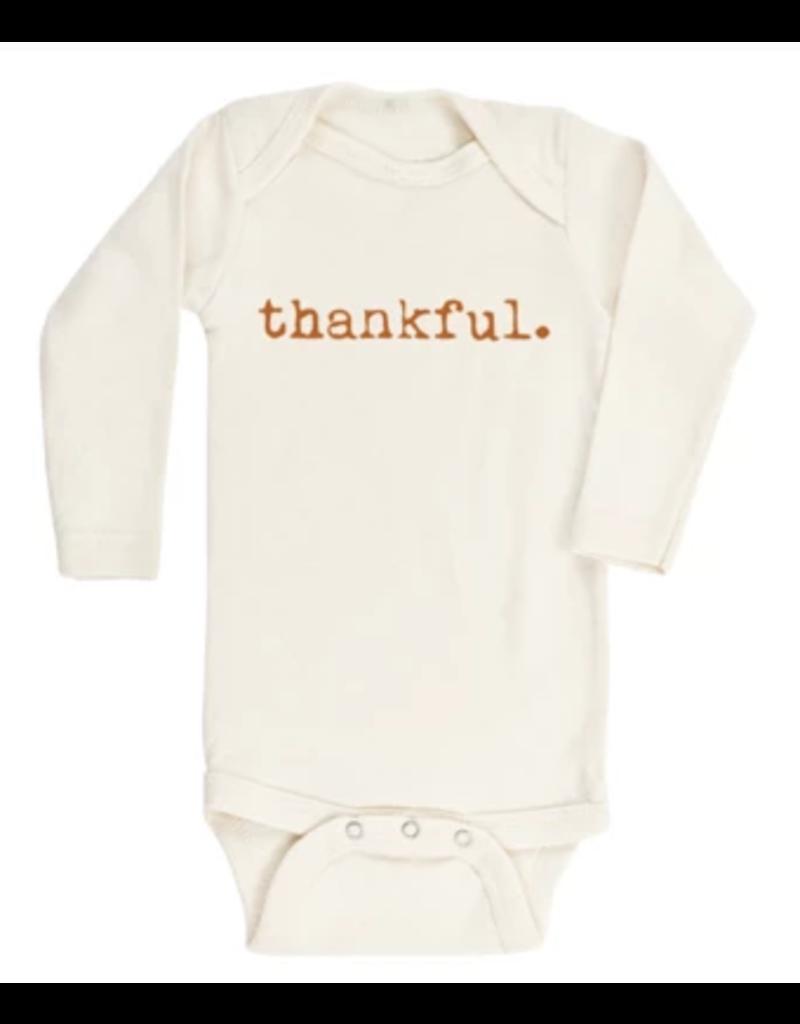 Tenth & Pine | Thankful Bodysuit