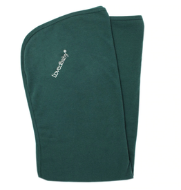 L'oved Baby| Thermal Swaddling Blanket in Pine