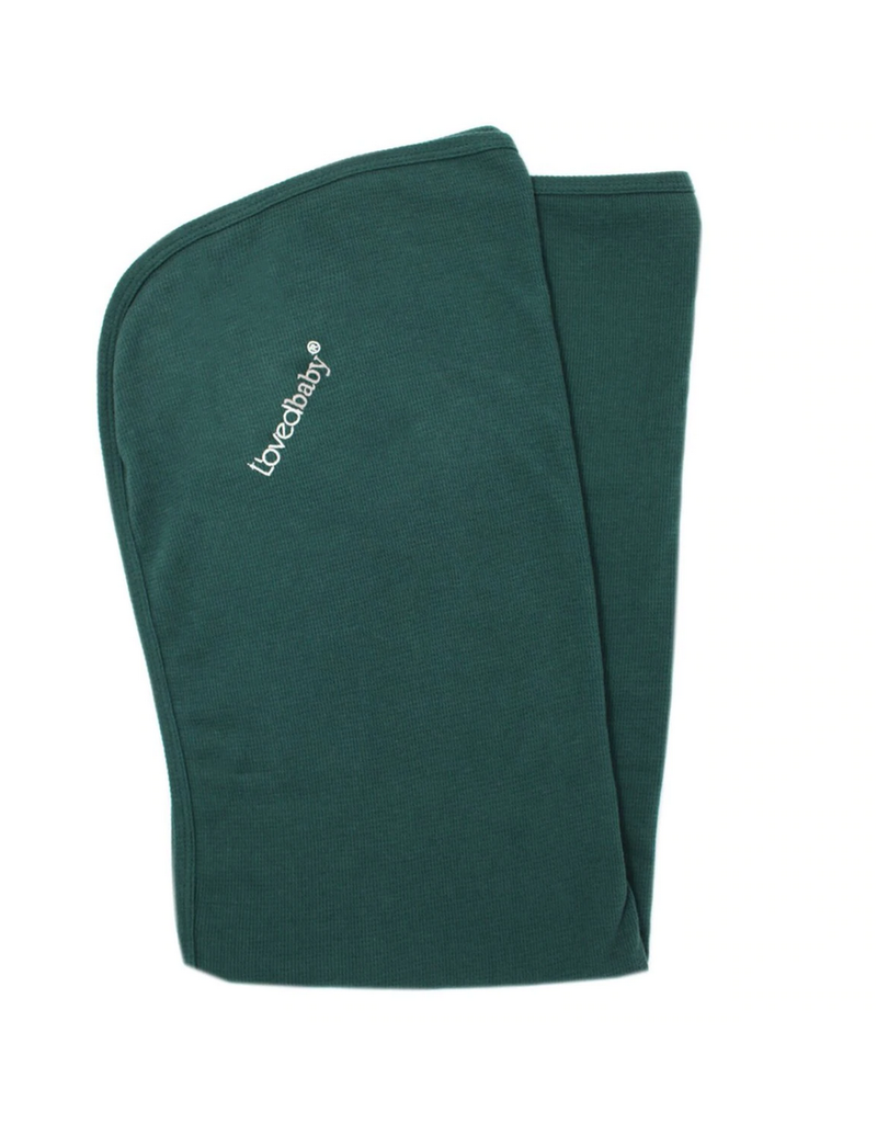 L'oved Baby L'oved Baby| Thermal Swaddling Blanket in Pine