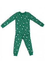 Skylar Luna   Organic Forest Stars Pajamas
