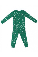 Skylar Luna Skylar Luna | Organic Forest Stars Pajamas