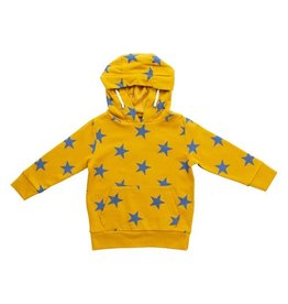 Bear Camp Bear Camp | Gold Star Hoodie
