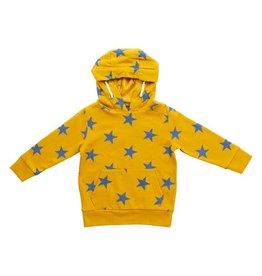 Bear Camp | Gold Star Hoodie