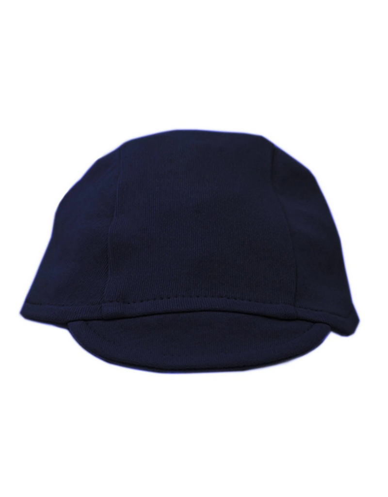 L'oved Baby L'oved Baby   Organic Riding Cap in Navy