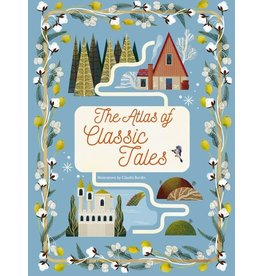 Atlas of Classic Tales