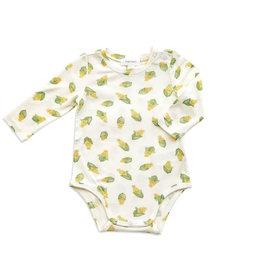 Angel Dear Angel Dear | Baby Corn Bodysuit